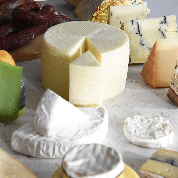 ¿Podemos comer queso embarazadas?