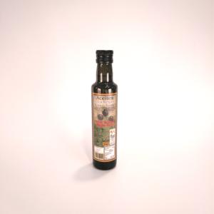 ACEITE DE OLIVA VIRGEN EXTRA PICUAL 250 ml D.O. CAZORLA VEGA DE SANTO TOME
