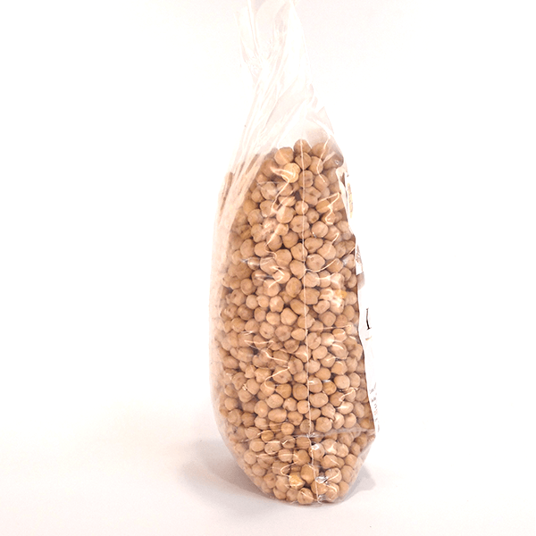 GARBANZO DE FUENTESAÚCO 1 Kg LATERAL
