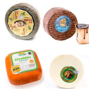 quesos pasteurizado 1